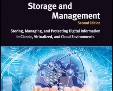 information storage cloud
