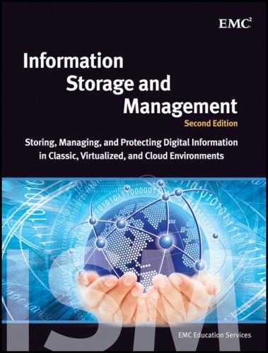 information storage cloud