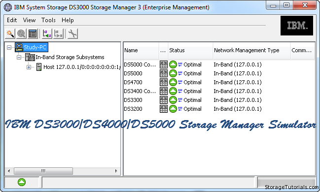 ibm ds3400 storage manager download