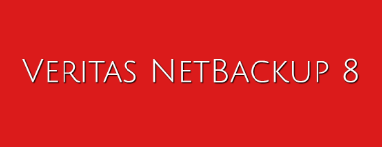 Veritas Launches NetBackup 8 Unified Data Protection